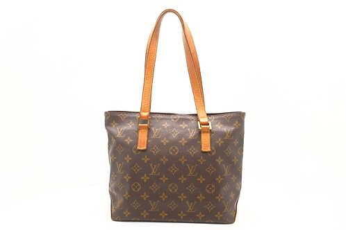 Louis Vuitton Cabas Piano in Monogram Canvas