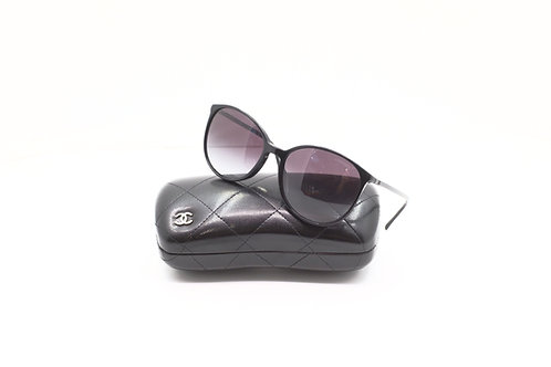 Chanel Sunglasses with Glasses Case
