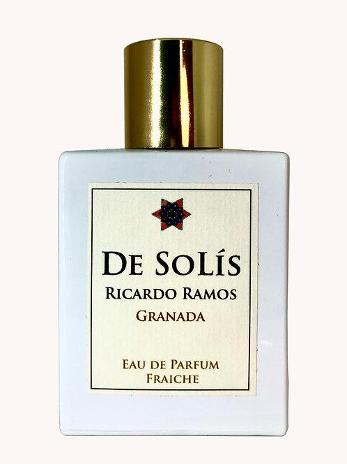 De Solís Eau de Parfum Fraiche 50ml