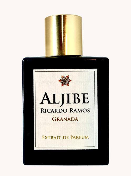 Aljibe Extrait de Parfum 50ml