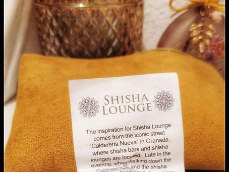 """""""Shisha (Lounge) es deseo refinado pero envuelto en bajas pasiones que no atienden a protocolo"""""""