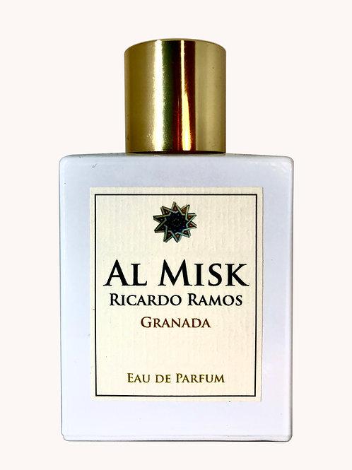 Al Misk Eau de Parfum 50ml