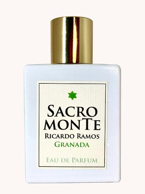 SacroMonte Eau de Parfum 100ml