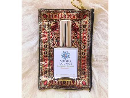"""R.Ramos:""""Una opción olfativa para evadirse y soñar con lo más auténtico del arte de la perfumería"""""""