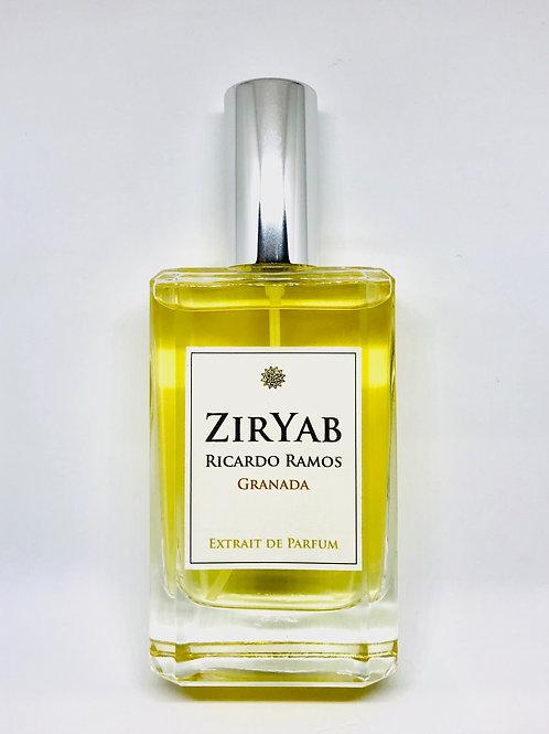Ziryab Extrait de Parfum 100ml