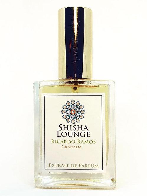 Shisha Lounge Extrait de Parfum  50ml