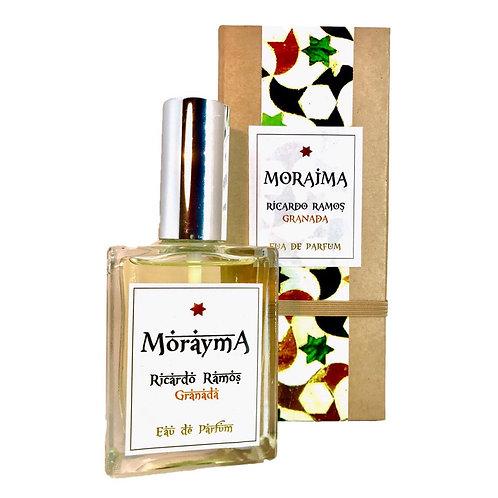 Morayma Eau de Parfum 50ml