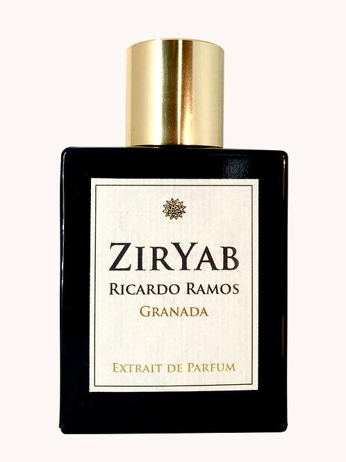 Ziryab Extrait de Parfum 50ml