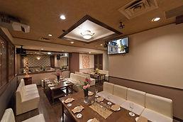 イタリアンレストラン個室