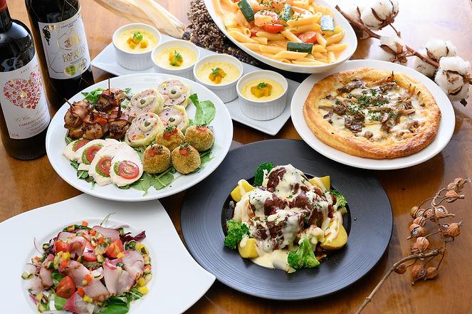 イタリアン料理 ジローズ ジュニア