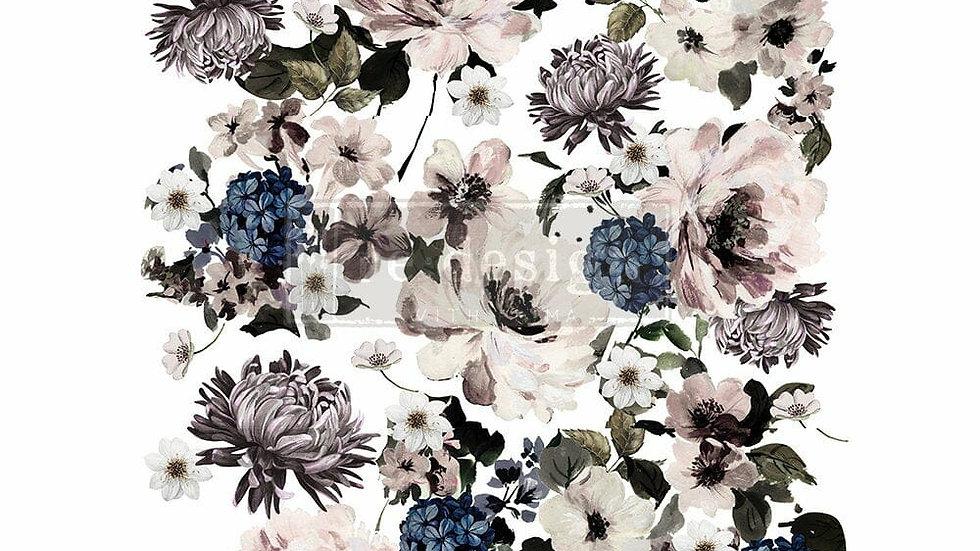 Darl Floral Transfer