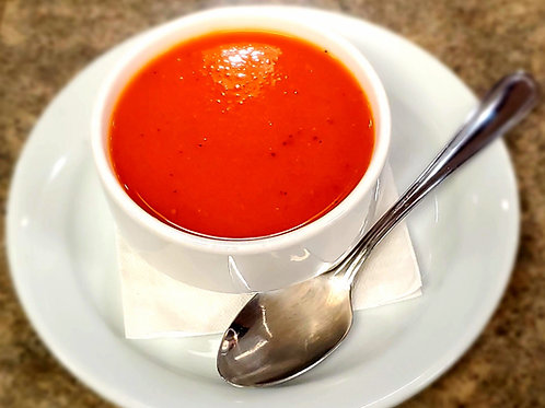 Roasted Red Pepper and Tomato 1 Liter