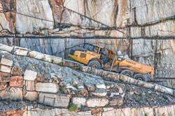 Quarry in Evora