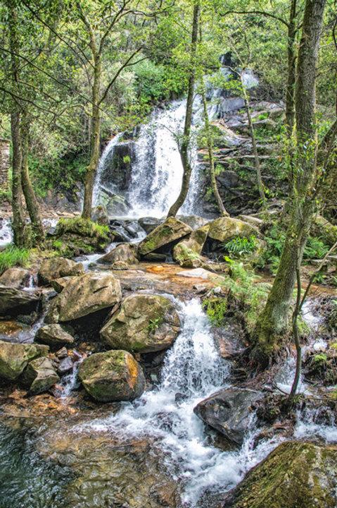 Portugal Waterfalls