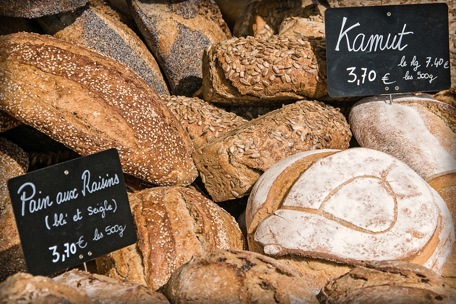 Bread from Provence