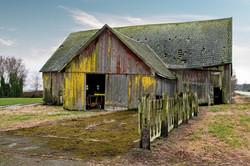 Childberg Road Barn