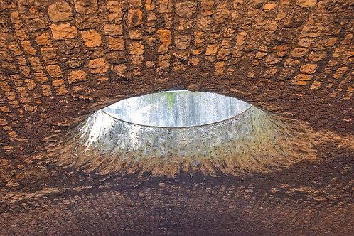 Underground Ceiling
