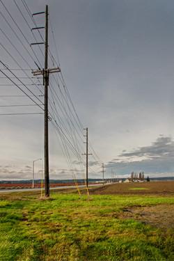 Skagit Valley Road