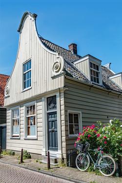 Old Dutch House