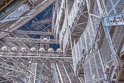 Inside Eiffel