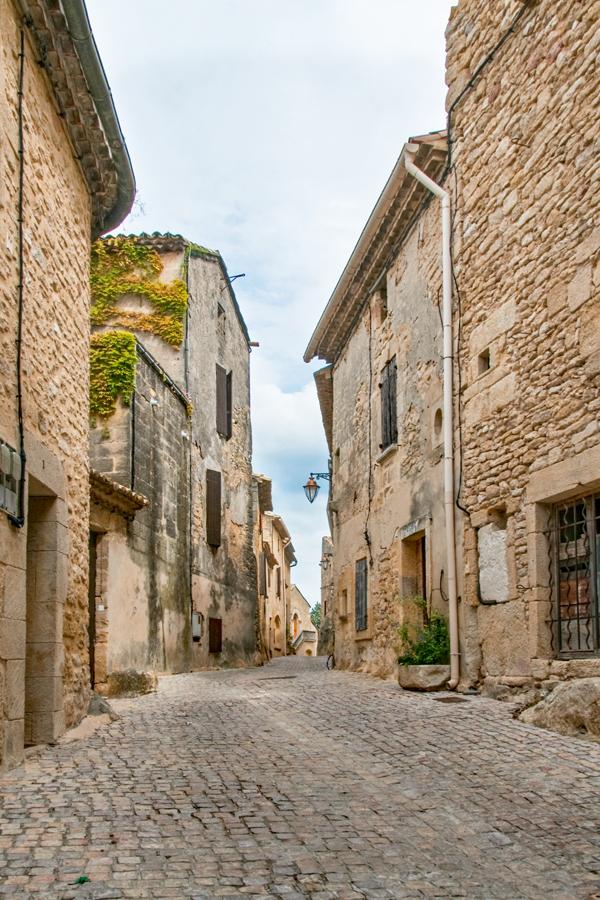 Castillion du Gard