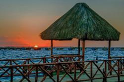 Dockside Cabana