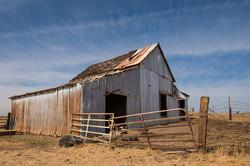 Latrobe Barn