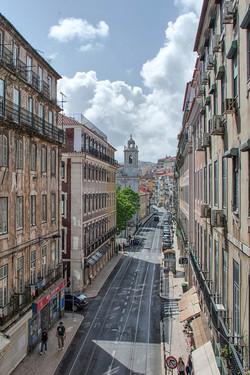 Lisbon Perspective