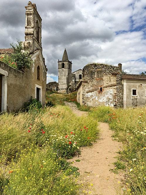 Alandroal Ruins