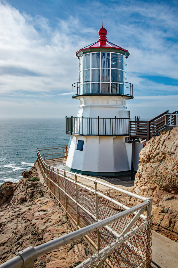 Pt. Reyes Lighthouse