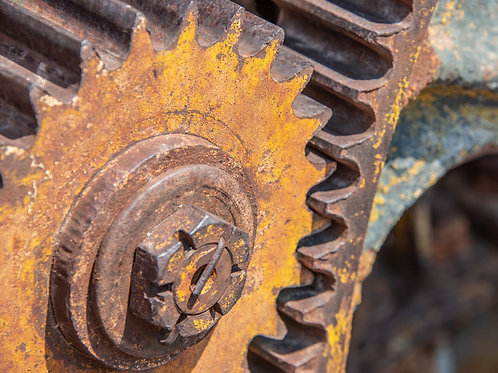 Gears for You