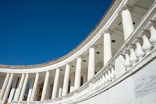 Pillars at Arlington