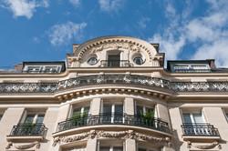 Elegance in Paris