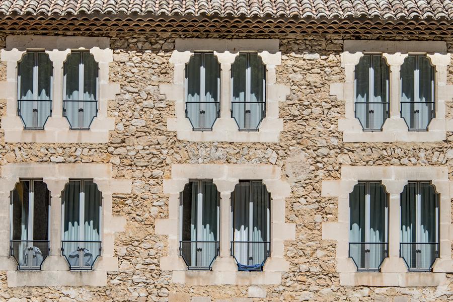 Abbey Windows
