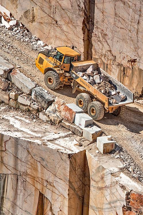 Evora Quarry