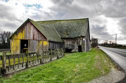 Childberg Road Barn II