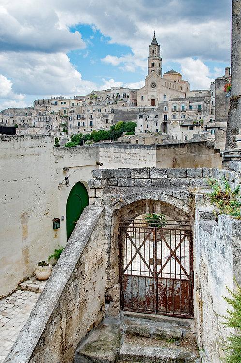 Gates of Matera