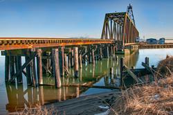 Swinomish Bridge