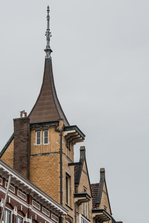 Haarlem Rooftops