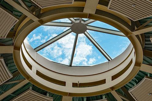 Dome at Reagan National