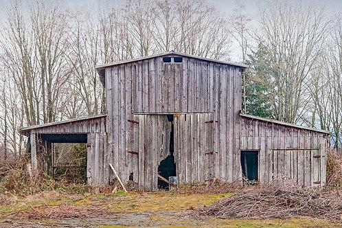Highway 9 Barn