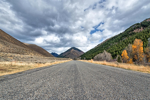 Sun Valley Road