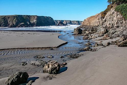 Creek to Sea-II