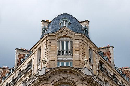 Parisian Splendor