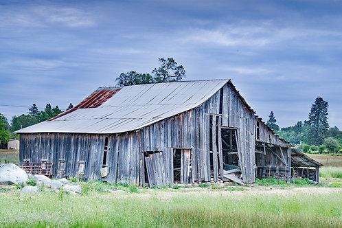 Shenendoah Barn