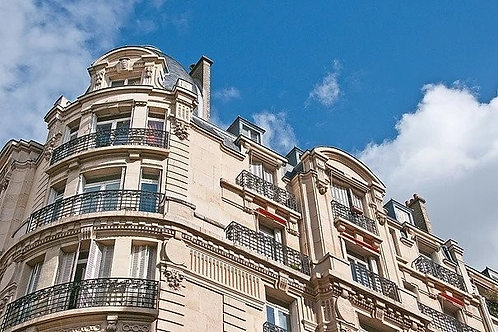 Parisian Opulence