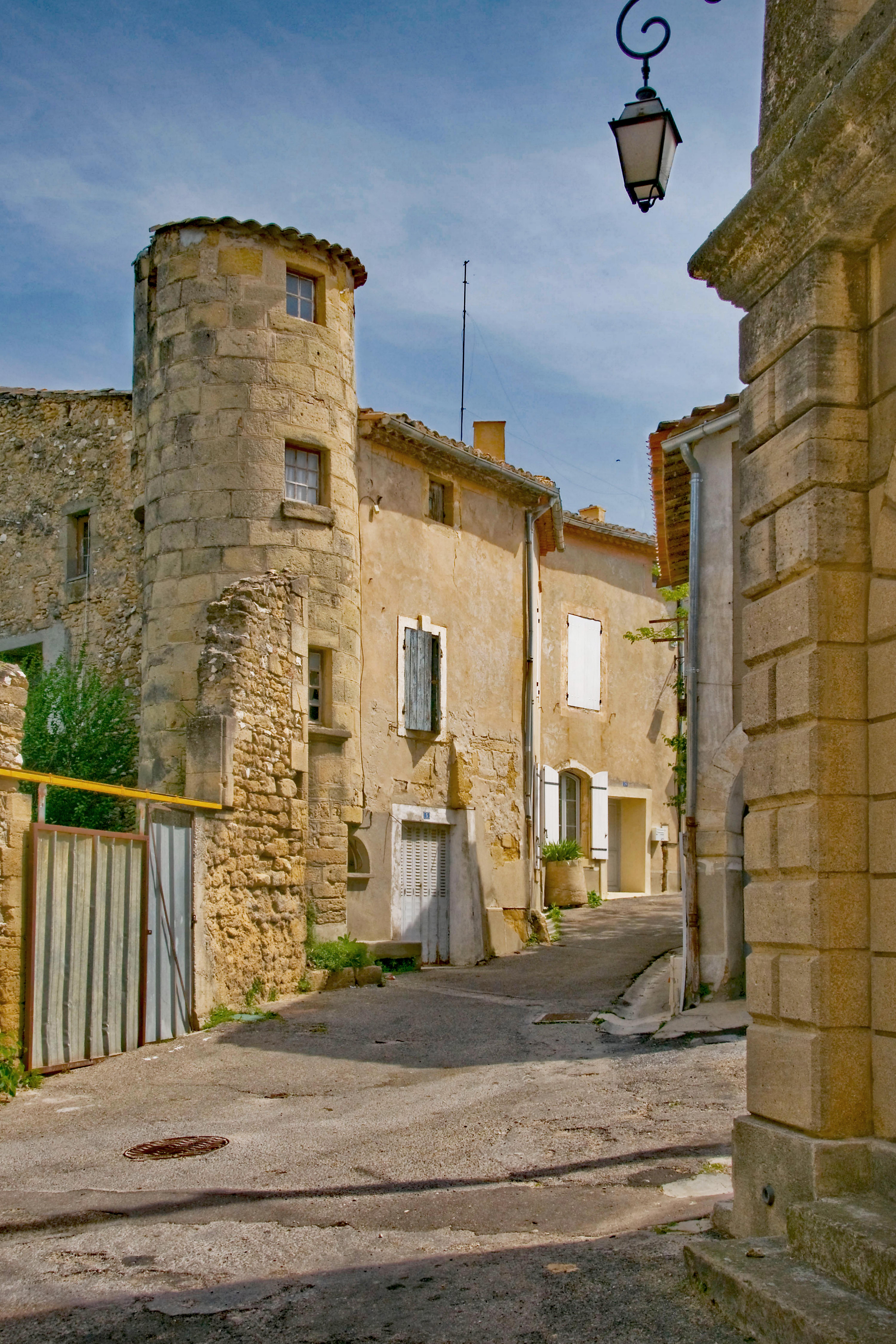 St. Bonnet du Gard
