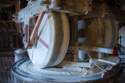 Windmill Grinding Wheel