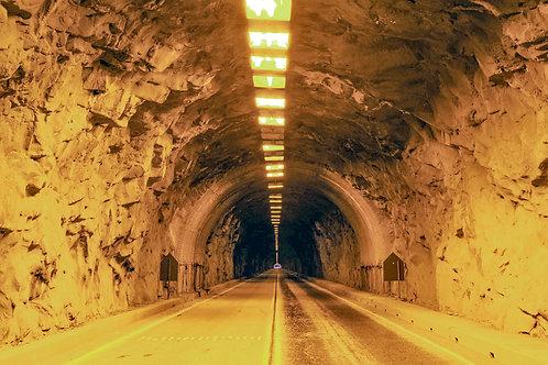 Yosemite Tunnel