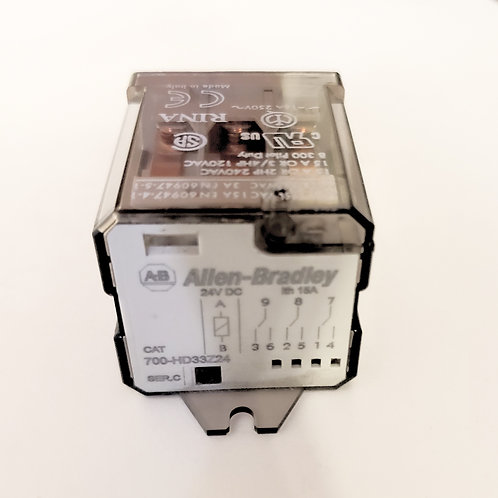 RELAY SWITCH